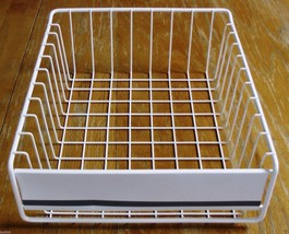 Whirlpool Upper Freezer Basket with Trim 2181763 - $89.99
