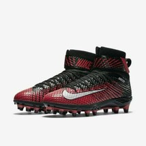 Nike Lunar Beast Elite TD Men's Football Cleats 779422-016 Size 11 Skin - $47.50
