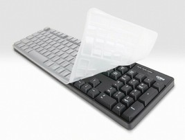 Cosy Highkey Korean English Keyboard USB Wired Membrane Cover Skin Protector image 2
