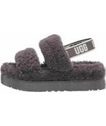 UGG Oh Fluffita Shade Women's Sheepskin Slipper Slide Sandals 1120876 - $96.00