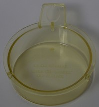 Presto PopLite Hot Air Popcorn Popper 482007 Replacement Butter Tray 11059 - $13.29
