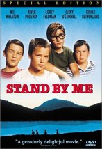 Stand By Me (1986) DVD