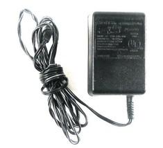 Genuine Sony AC-940 Power Adapter DC 9V 600mA - $285,18 MXN