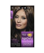 Clairol Age Defy Expert Collection 3.5 Darkest Brown 1 Kit, 1-Count - $24.07