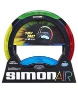 Simon Air Game With Touch Free Technology Age 8+ - $444,82 MXN