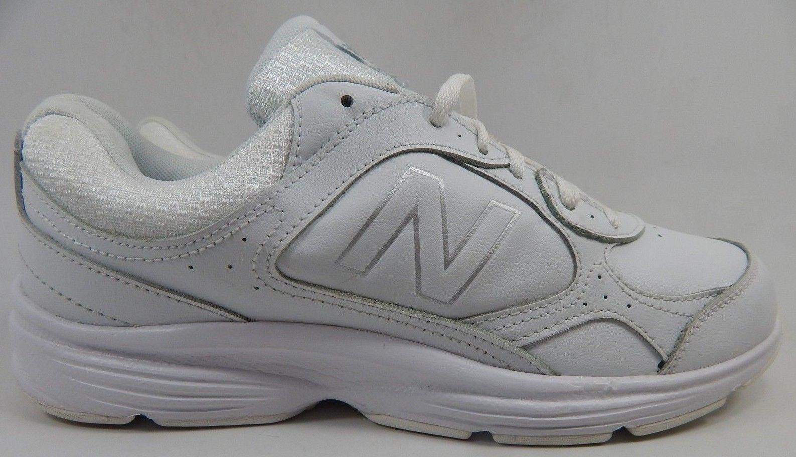 New Balance 405 Women's Walking Shoes Size: US 9 M (B) EU 40.5 White WW405SW2