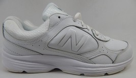 New Balance 405 Women's Walking Shoes Size: US 9 M (B) EU 40.5 White WW405SW2