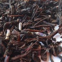 1/4 lbs Lavender Black Tea Loose  Natural Leaf  by Oolong Inc - make 80 ... - $0.98