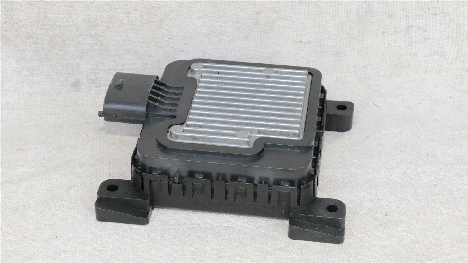 Volvo S40 S80 S60 V70 XC70 XC90 Fuel Pump Control Module 4N5T-9C105-AG, 30769225