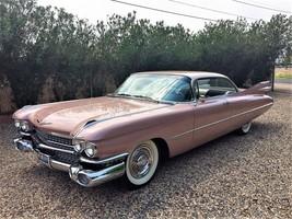 1959 Cadillac Coupe Kingman AZ 86409 image 10