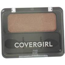 CoverGirl Eye Enhancers 1 Kit Eye Shadow, Mink [750] 0.09 oz (Pack of 4) - $41.99