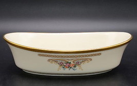 "Lenox Versailles * OVAL VEGETABLE / SERVING BOWL * 8 5/8"",  Used Once - $69.99"