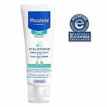 Mustela Stelatopia Emollient Face Cream, 1.35 oz - $23.75