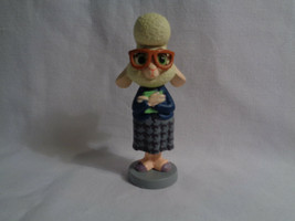 Disney Store Authentic Disney Zootopia Assistant Mayor Bellwether PVC Figure - $3.54