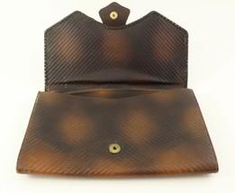 Vintage Bosco Built Leather Belt Purse image 2