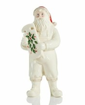 Lenox Holiday Santa with Sled Figurines - $19.58