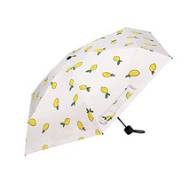 Travel Sun Rain Umbrella,Windproof Double Canopy Anti-UV Protection Mini... - $16.19