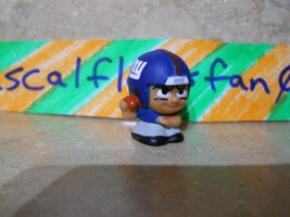 NEW YORK GIANTS!!! NFL TEENYMATES RARE SERIES 1 QUARTERBACK 2016 - $3.00