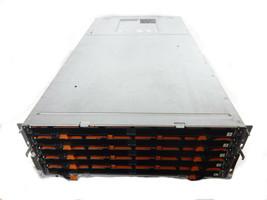 "Dell MD3060E Powervault 4U 60Bay 3.5"" 2x 8X4HH Controller 2x 1755W Stora... - $945.07"