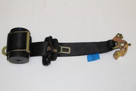 01-03 w208 Mercedes CLK55 CLK430 CLK320 Left Rear Driver Side Seat Belt Lh - $39.19