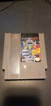 Pin-Bot - NES Nintendo Game Pinbot - $3.96