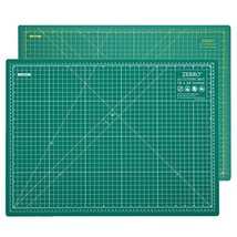 ZERRO Professional Self-Healing Cutting Mat Double Sided Thick 5-Ply wit... - $28.01