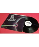 Zubin Mehta Conducts Star Wars Close Encounters Third Kind Vinyl Music R... - £7.57 GBP