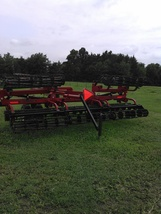 2015 Rolling Harrow  For Sale In Oxford, Kansas 67119 image 5