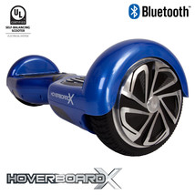 Self Balancing Electric Scooter 6.5 Bluetooth UL2272 Cert 2 Wheel Hoverb... - $299.00