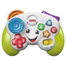 Fisher-Price Laugh & Learn Game & Learn Controller, Multicolor New In Bo... - $19.99