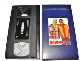 BOWFINGER For Your Consideration Academy Awards Screener VHS Movie Eddie... - $14.99