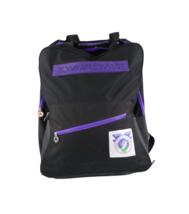Vintage 90s Dynastar Chamonix France Skiing Boots Gear Backpack Bag Hold... - $89.05