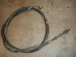 Clutch Cable 1984 84 Honda XL600R XL600 Xl 600R 600 R - $9.59