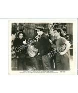 MR. WISE GUY-8X10 STILL-1949-COMEDY-LEO GORCEY-DAVID GORCEY-BOBBY JORDAN VG - $39.29