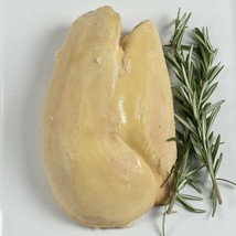 Whole Lobe of Fresh Duck Foie Gras, Grade A - 2 lbs avg. - $139.82