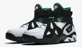 NEW Nike Air Unlimited DS Black White OG David Robinson Shoes 889013-001... - $118.79