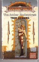 The Amber Enchantress: Prism Pentad - Book 3 [Paperback] Troy Denning - $13.00