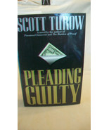 Pleading Guilty by Scott Turow (1993, Hardcover) - $7.43