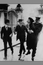 Emmeline Pankhurst Being Arrested in Front of Buckingham Palace, 1914 - $26.72+