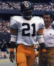 Tony Dungey Pittsburgh Steelers SA Vintage 8X10 Color Football Memorabil... - $6.99