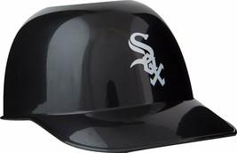 MLB Chicago White Sox Mini Batting Helmet Ice Cream Snack Bowls Single - $6.99
