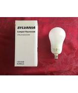 Sylvania Compact Bulb CF5EL Chandelier base Dimmable  CF5EL/A15/827/C/DIM - $9.99