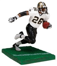 McFarlane Toys NFL Sports Picks Series 6 Action Figure Deuce McAllister ... - $39.11