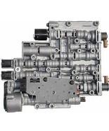 4L60E 4L65E Transmission Valve Body W/ Solenoid Set Epc Shift Pwm 3-2 2003+ - $145.52