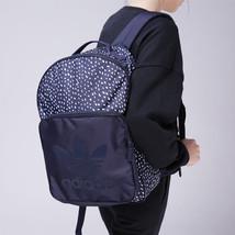 Adidas Originals Classic Graphic Backpack Rucksack Work Sports School Ba... - $35.74