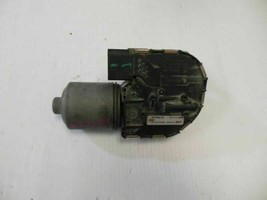 Windshield Wiper Motor Includes Linkage Fits 12-17 AUDI A6 465509 - $77.22