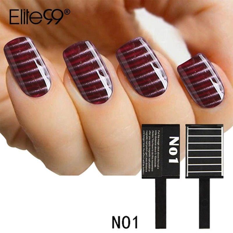 Elite99® Nail Art Magnet For UV Cat Eye and 50 similar items