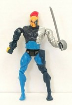 "Marvel X-Men Raza 5"" Action Figure 1994 ToyBiz Used - $15.00"