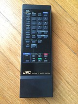 JVC RM-C406 ORIGINAL Remote Control Tested and Working - $9.40