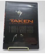 Taken [Blu-ray] Upgraded to Slim DVD Case - $5.93